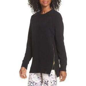 Varley Revive Manning Pullover Crewneck Sweatshirt